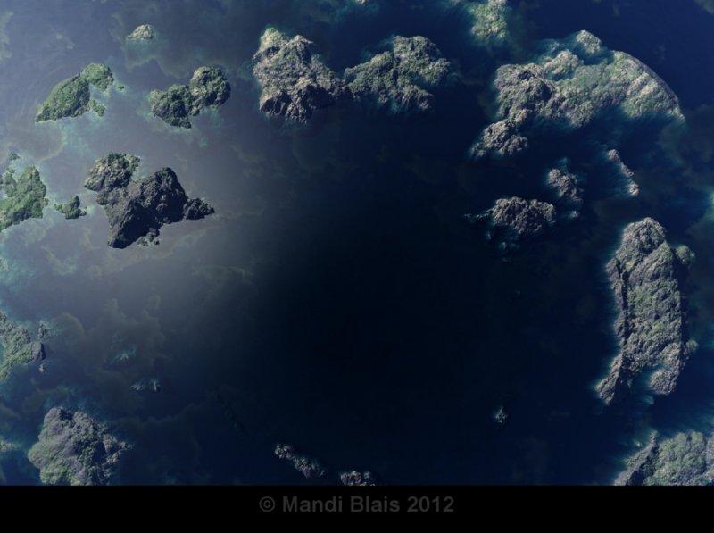world machine island